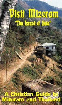 The Israel of Asia